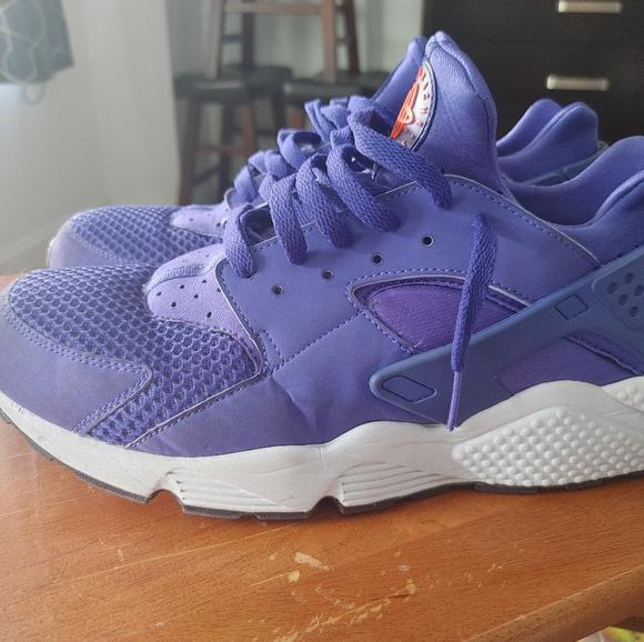 Nike Shoes   Mens Huaraches Size 14